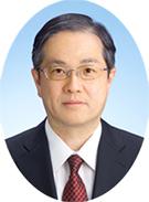 理事長 古川 裕二